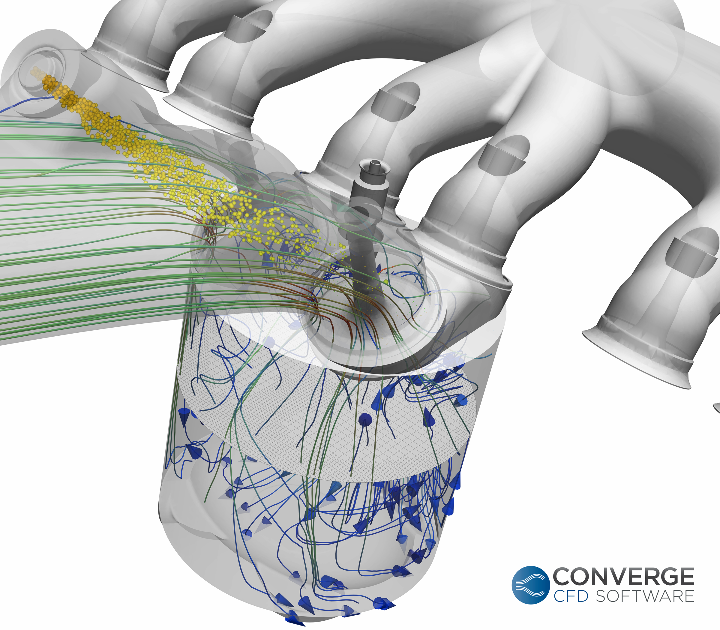 CONVERGE Workflow Tips - CONVERGE CFD Software